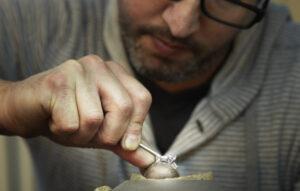 jewellery workshop poole